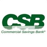 Commercial Savings Bank