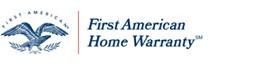 FirstAmericanHomeWarranty logo2017