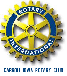Carroll, Iowa Rotary Club